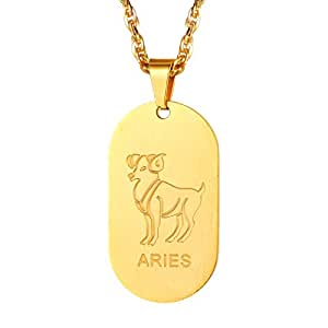 PROSTEEL 316L A Aries (March 21 - April 19)