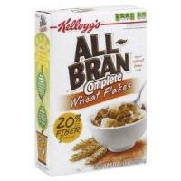 Kellogg's All-Bran Complete Wheat Flakes - 18 oz ()