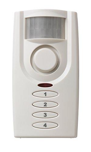 Price comparison product image Friedland Response Ma5 Single Room Keypad Operated Motion Alarm