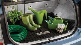 2012-2015 Toyota Prius Plug-in Hybrid Cargo Liner - Toyota