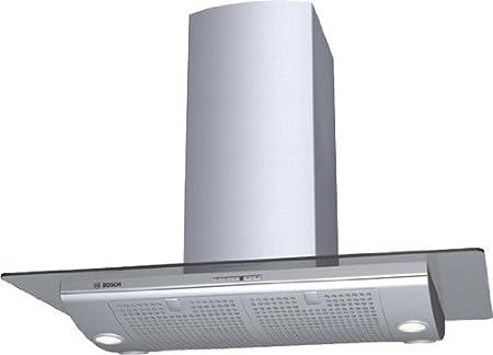 Bosch DIE975A - Campana (860 m³/h, Canalizado/Recirculación, 61 dB, 360 m³/h, 73 dB, 55 cm): Amazon.es: Hogar