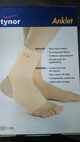 Tynor Anklet  Pair  Medium