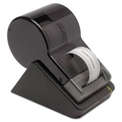 "* Smart Label Printer 650, 2.28"" Labels, 3.94""/Second, 4-1/2 x 6-7/8 x 5-7/8"