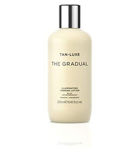 Tan-Luxe The Gradual illuminating tanning lotion 250ml (Tan Lotions)