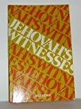 Jehovah's Witnesses, Hoekema, Anthony A., 0802814891
