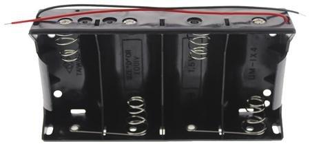 D Battery Holder 14-2