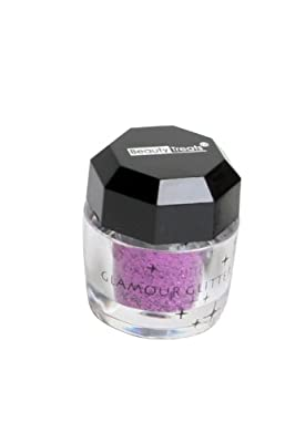 Eye Candy Beauty Treats Loose Glitter Powder Compare to NYX