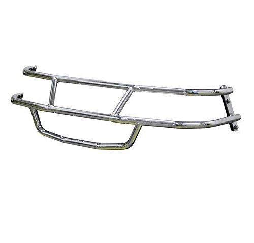 E-Z-GO 643211 Golf Cart Stainless Steel Front Brush Guard...