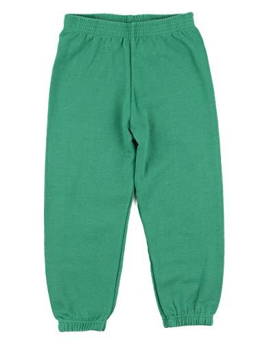 Leveret Boys Sweatpants Green 10 Years (Green Sweatpants Kids)