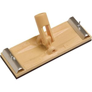 Hyde Mfg Co Hyde 09046 Economy Pole Sander Head Only - 5ct. Case by Hyde Mfg Co