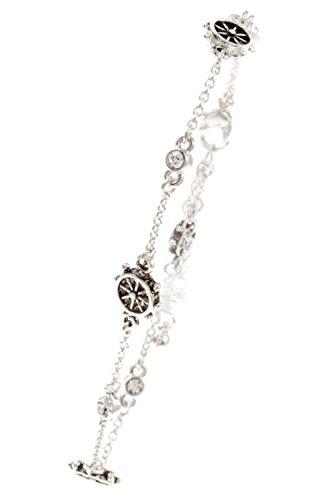 glitz-finery-anchor-crystal-stud-station-anklet-bracelet