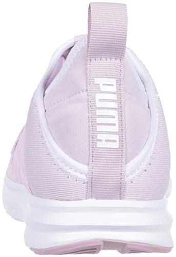 White Orchid Nf Enzo Winsome Women's Puma Sneaker puma Mid YHF1x8