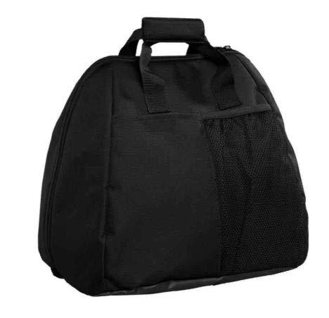 Castle Deluxe Helmet Bag Black