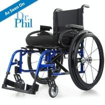 Quickie Manual Wheelchairs - 8