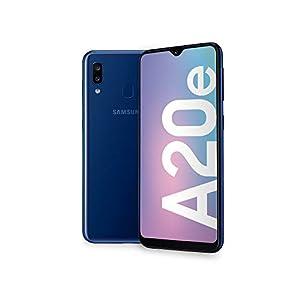 Samsung A20e Blue 5.8″ 3gb/32gb Dual Sim