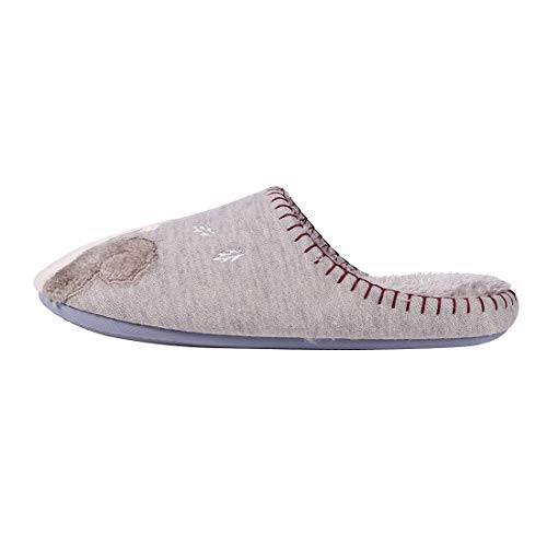 Dog Kids Slippers Hedgehog Red Sole Animal Slippers Bedroom for House Fuzzy Family Indoor Cute Waterproof Slippers Squirrel qIBWT