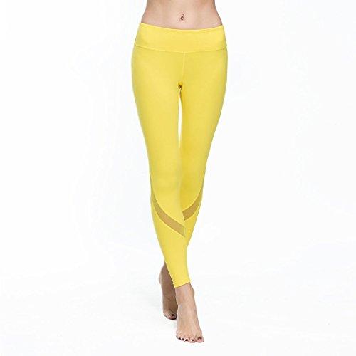 8de847dc276 Chikool Womens Workout Leggings Pocket product image