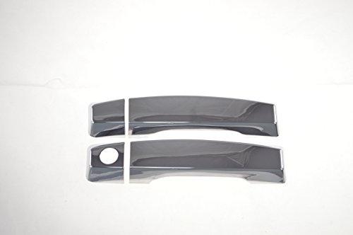 06 nissan armada door handle - 3