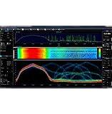 Aaronia RF Spectrum Analyzers RSA - EMF Software Web interface