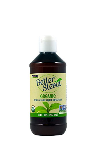 Best Stevia Herbal Supplements