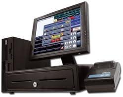 Tpv Completo con Monitor 15\