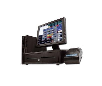 TPV Completo con Monitor 15