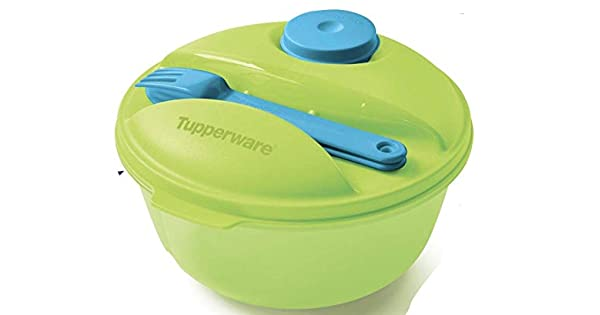 Amazon.com: Tupperware Crystalwave - Juego de alimentos ...