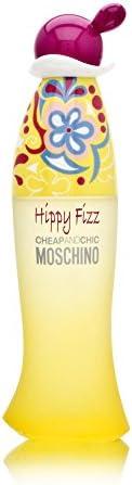 Moschino Hippy Fizz Agua de Tocador Vaporizador 100 ml