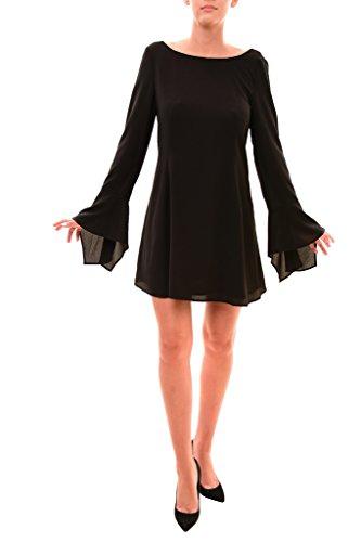 The Fifth Damen Entzückend Schön Das Heimliche Kleid Black QaGPB