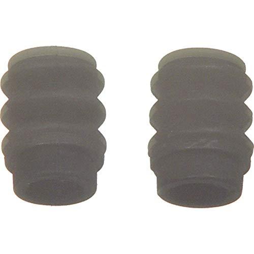 (Wagner H8243 Disc Brake Caliper Guide Pin Boot Kit, Rear)