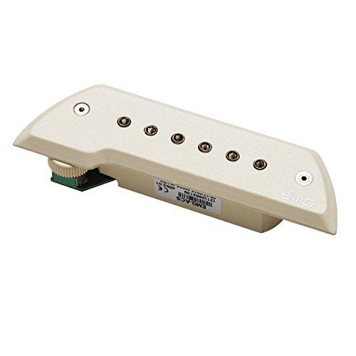 EMG ACS Acoustic Guitar Soundhole Pickup, Ivory ()