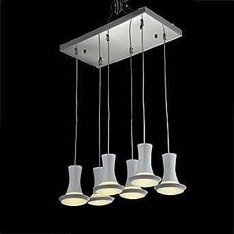 HY avanzada Minimalist LED de colgante, 220–240V