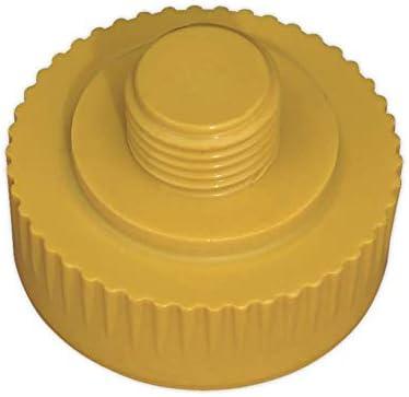 Sealey 342 714af Nylon Hammer Gesicht Extra Hart Gelb Für Dbhn20 Nfh175 Baumarkt