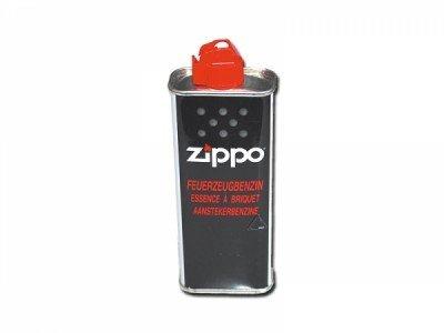 Zippo-Benzin für Feuerzeuge 125 ml Inhalt