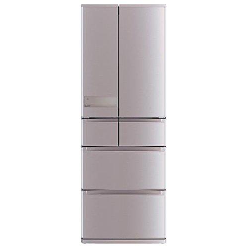 三菱電機 6ドア冷蔵庫 517L MR-JX52C-N JXシリーズ  ローズゴールド   B075D22HW1