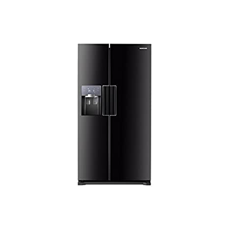 Samsung RS7667FHCBC Independiente 545L A+ Negro nevera puerta lado ...