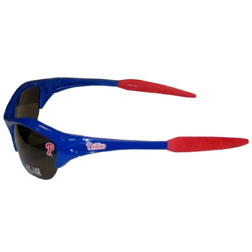 (MLB Philadelphia Phillies Blade Sunglasses)