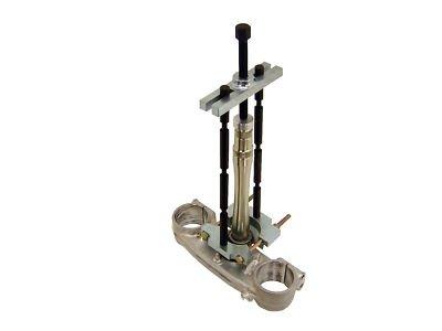 Pit Posse Steering Stem Race Bearing Remover Separator Puller Too (Steering Race Stem)
