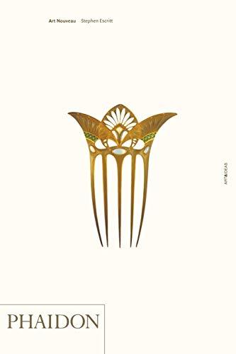 Art Nouveau (Art and Ideas Series)