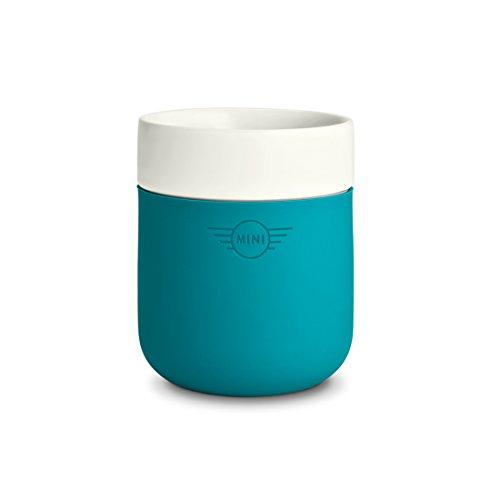 (MINI Color Block Cup (Aqua))