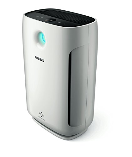 Philips 2000 Series AC2882/50 56-Watt Air Purifier (White)