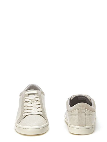 Lacoste - Zapatillas para hombre Beige