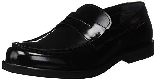 nero Bata loafer Noir Mocassins 8146177 6 Homme wXqX7RxS