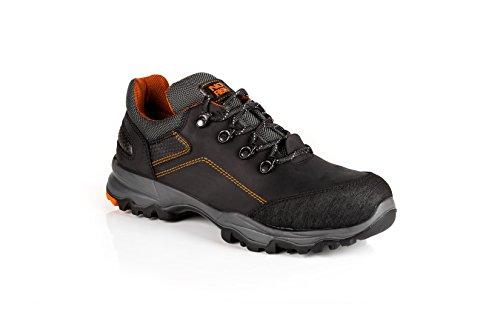 Nessun rischio Atlantis sicurezza scarpe nero S3SRC no-risk Black Steel Navegar En Línea Baúl Barato Amazon Comprar Barato Descuento Disfrutar Venta Recomienda W6OQyUHZ0n