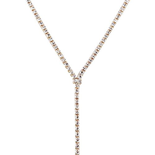 6b8f4c12c2b5 UdobuyPunk Gothic Long Black Velvet PU Leather Chain Necklace Stretch  Tattoo Choker Elastic Tassel Necklaces