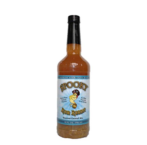 Spooky Cocktail Mix, Rum Runner, 32 Ounce