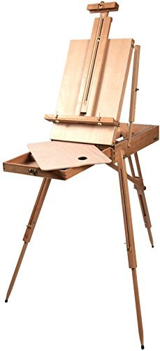 foldable easel for painting buyer's guide | Allace Reviews