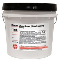 Devcon Wear Guard High Impact, 30 lb, Grey by Devcon