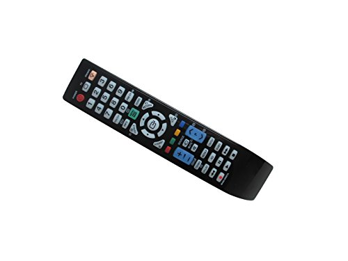 Universal Replacement Remote Control Fit For Samsung UN55B7000WF UN55B7100 LA32C530F1R LA32C550J1R PLASMA LCD LED HDTV TV