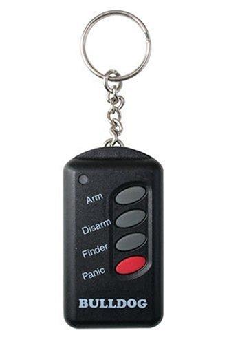 Bulldog 4-Button Remote ()